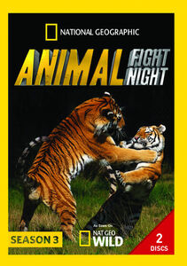 Animal Fight Night: Season 3