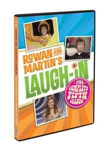 Rowan & Martin's Laugh-In: The Complete Fifth Season