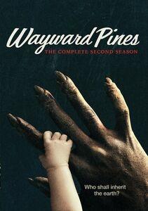 Wayward Pines: The Complete Second Season