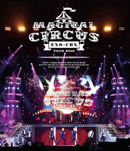 Magical Circus Tour 2018 [Import]