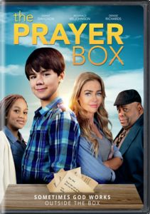 The Prayer Box