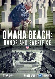 Omaha Beach Honor and Sacrifice