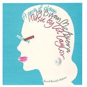 Picasso's Women (Original Soundtrack) [Import]