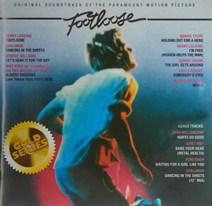 Footloose (Sony Gold Series) (Original Soundtrack) [Import]