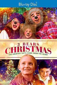 3 Bears' Christmas