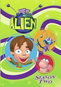 Pet Alien: Season 2, Vol. 2