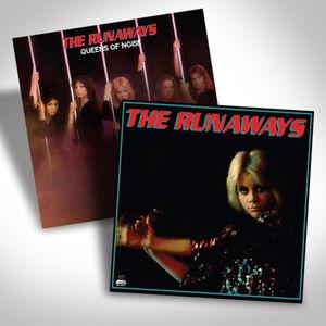 The Runaways Vinyl Bundle