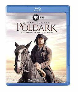 Poldark: The Complete Fifth Season (Masterpiece)
