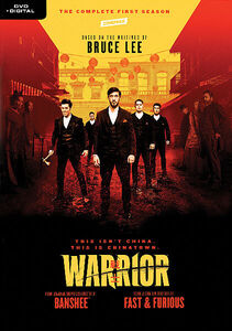 Warrior: The Complete First Season