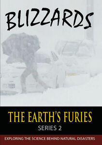 THE EARTHS FURIES (series 2): Blizzards
