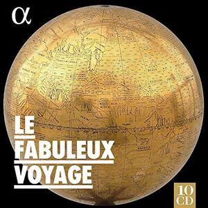 Fabuleux Voyage