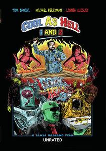 Cool As Hell 1 And 2 boxset
