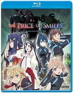 Price Of Smiles