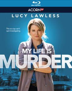 My Life Is Murder: Series 1