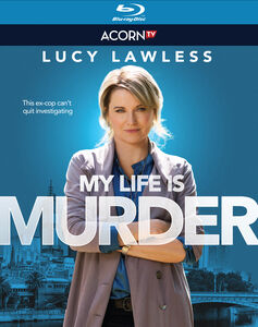 My Life Is Murder: Series 1