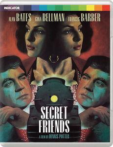 Secret Friends [Import]