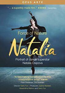 Force of Nature - Natalia