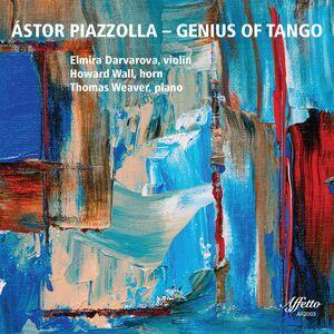 Genius of Tango