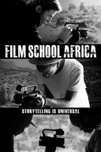 Film School Africa