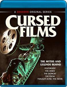 Cursed Films: Season 1
