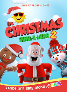 It's Christmas Sing-along 2