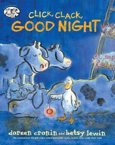 CLICK CLACK GOOD NIGHT