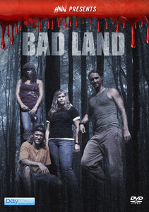 Hnn Presents: Bad Land