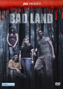 Hnn Presents: Bad Land