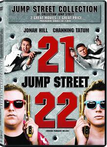 21 Jump Street /  22 Jump Street [Import]
