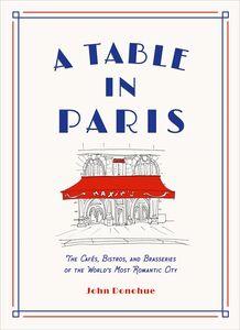 TABLE IN PARIS