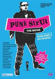 Punk Strut: The Movie