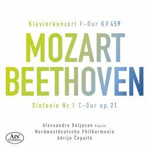 Piano Concerto 19