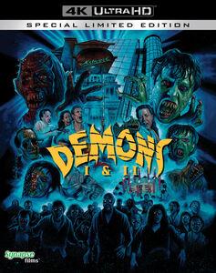 Demons I & II