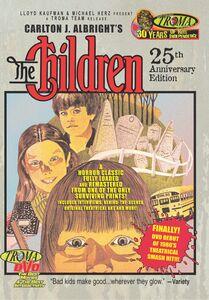 The Children (25th Anniversary Edition)