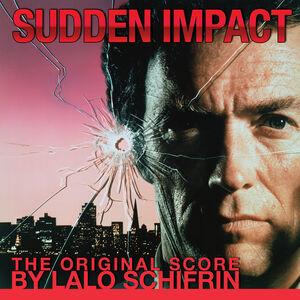 Sudden Impact (Original Score)