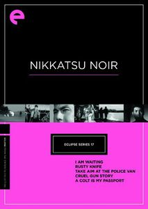 Nikkatsu Noir (Criterion Collection - Eclipse Series 17)
