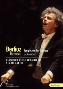 Symphonie Fantastique /  Les Boreades