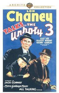 The Unholy 3