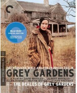 Grey Gardens (Criterion Collection)