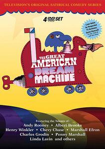 The Great American Dream Machine