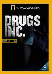 Drugs, Inc.: Season 6