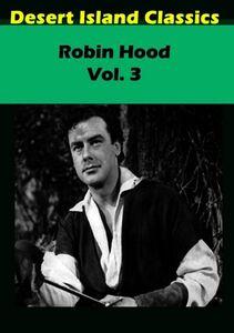 Robin Hood: Volume 3