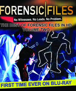 Forensic Files: The Best of Forensic Files in HD: Volume 2