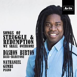 Songs of Struggle & Redemption: We Shall Overcome