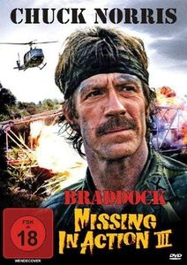 Braddock Missing in Action III [Import]
