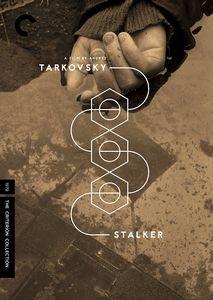 Stalker (Criterion Collection)