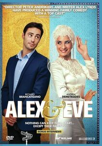 Alex And Eve
