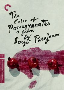 The Color of Pomegranates (Criterion Collection)