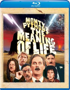 Monty Python's the Meaning of Life (30th Anniversary Edition)