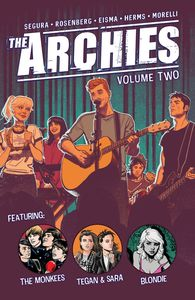 ARCHIES VOL 2 MTI